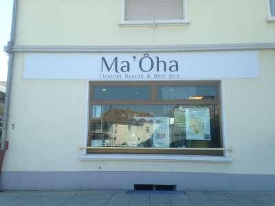 Maoha