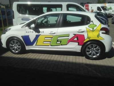 VEGA 208