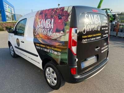 Samba Saveurs