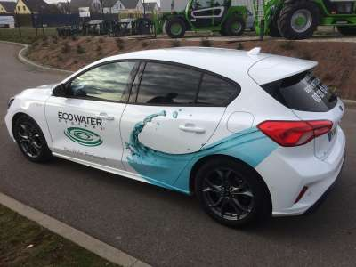 Ecowater Ford