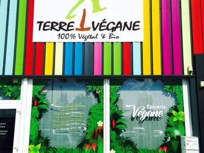 Terre vegane