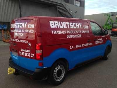 Bruetschy